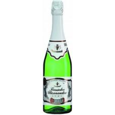 Российское Шампанское белое брют, 0.75л