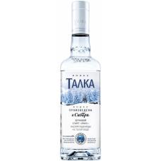 Водка Талка 1,0л