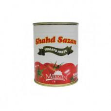 Томатная паста Shahd Sazan 380г.