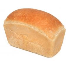 Хлеб Пшеничный формовой высший сорт 500г. Мишхлеб г.Сланцы.