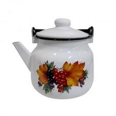 Чайник с декором Смородина 3,5л