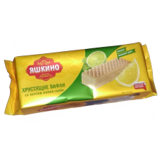 Вафли Лимон-Лайм 300г.