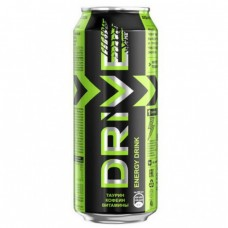 Энергетический напиток безалкогольный Drive Me Original 500мл.