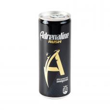 Энергетический напиток безалкогольный Adrenaline Rush 250мл.