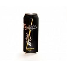 Энергетический напиток безалкогольный Adrenaline Rush 450мл.