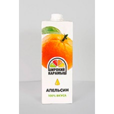 Нектар Апельсин 1л.