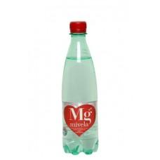 Вода минеральная природная Mivela Mg++, 0.5л.