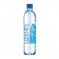 Вода питьевая Леденев 0.6л.