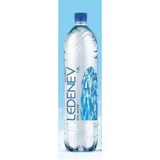 Вода питьевая Леденев 1.5л.
