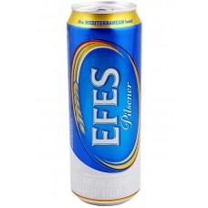 Пиво Эфес Пилснер ж.б. 0.45