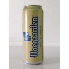 Пиво Хугарден нефильтрованное ж.б. 0,45 л.