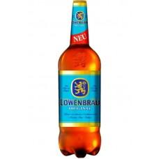 Пиво Ловенбрау оригинал 1.35