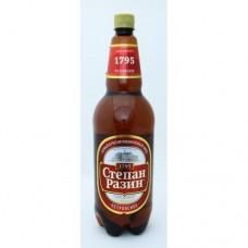 Пиво Степан Разин Петровское 1.35л. пэт