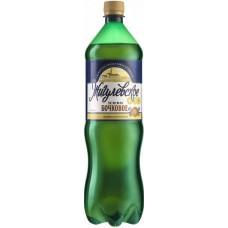 Пиво Жигулевское Бочковое, светлое, 5%, 1,35л.