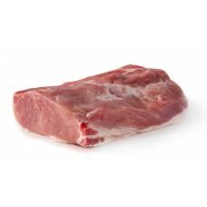 Карбонад свиной бескостный заморозка