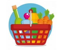 Овощи и фрукты - наши друзья