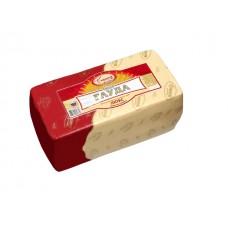 Сыр Сырная долина ГАУДА ЛЮКС 50% весовой.