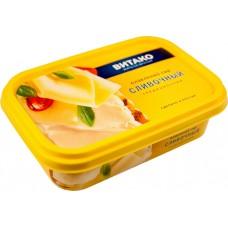 Сыр плавленый Витако сливочный 60% ванна 200г