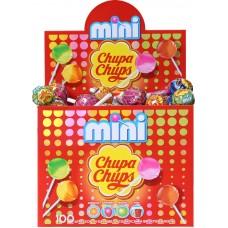 Chupa Chups карамель Mini ассорти